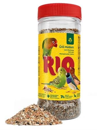 Витаминно-минеральная смесь для пищеварения РИО