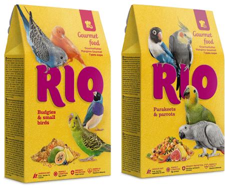 Корм Rio Гурмэ